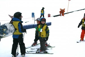 Luca Ski Magic