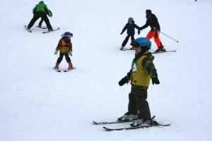 Luca Ski Slopes