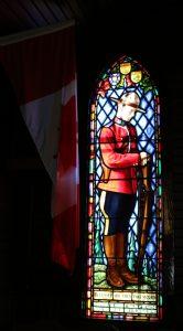 RCMP Window
