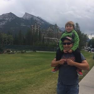 Fairmont Banff Spring Hotel