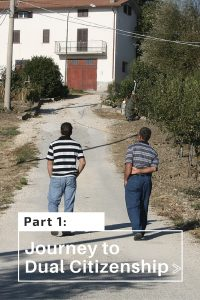 Part1_ Journey to Dual Citizenship