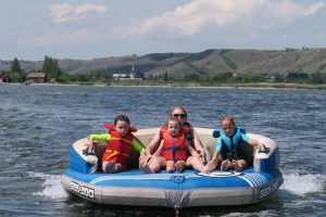 Boating Kids 2