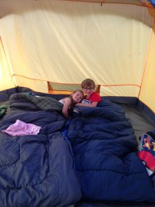 kidscamping