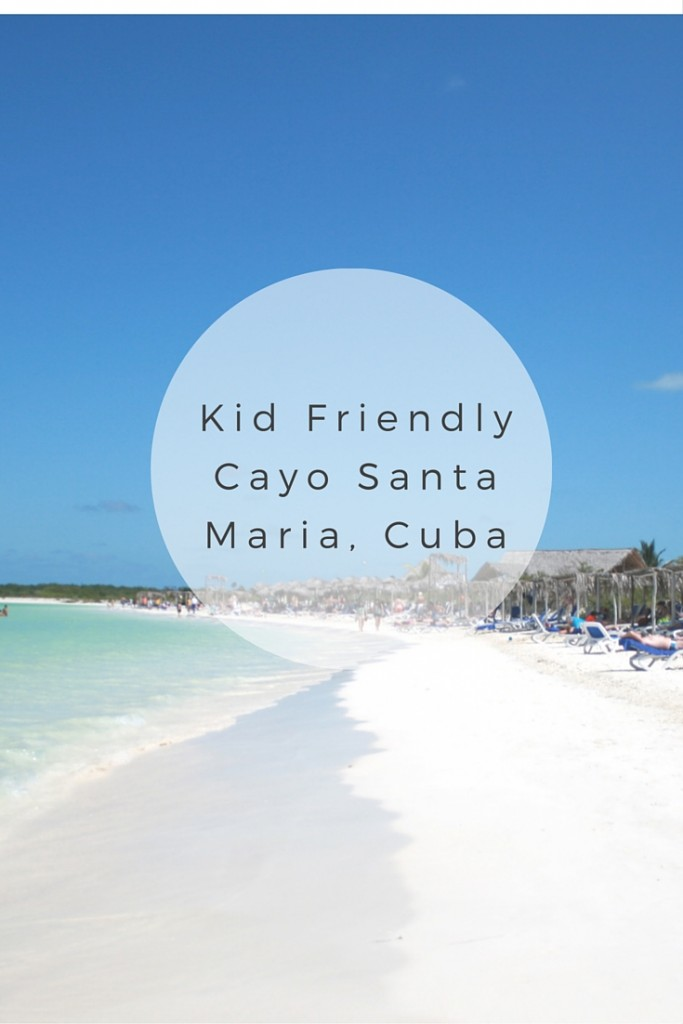 Looking to explore Cayo Santa Maria at a kid friendly resort in Cuba? Check out the trip review of the area and Iberostar Ensenachos Resort in Santa Clara, Cayo Santa Maria, Cuba. Including details about the family friendly resort, beaches, pools, hotel rooms, food and tours. Everything you need to know before booking your trip to Cuba. #cuba #cayosantamaria #santaclara #IberostarEnsenachos #familyresort