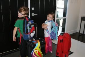 Packing Kids 4