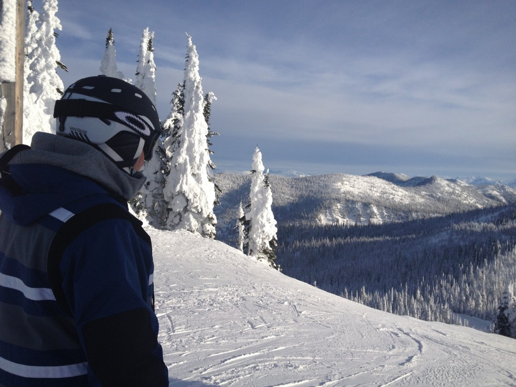 Find out all the details you need to know about planning your next family ski vacation to Whitefish Mountain Resort. Ski Whitefish is a family friendly ski hill with kids center, kids club, lessons, and so much more. Included are places to stay in Whitefish and other things to do while you visit Montana. #whitefish #montana #skivacation #skitrip #familytravel #skikids