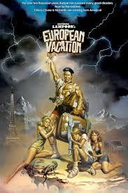 european-vacation