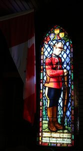 RCMP Window