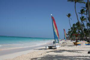 Punta Cana Beach 2