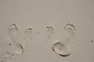 Punta Cana Footprints