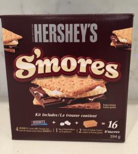 Hershey Smores