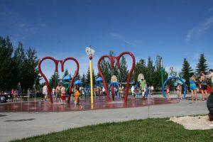 Calgary Water Park 2