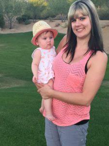 Baby Addison 8