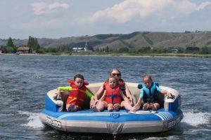 Boating Kids 2