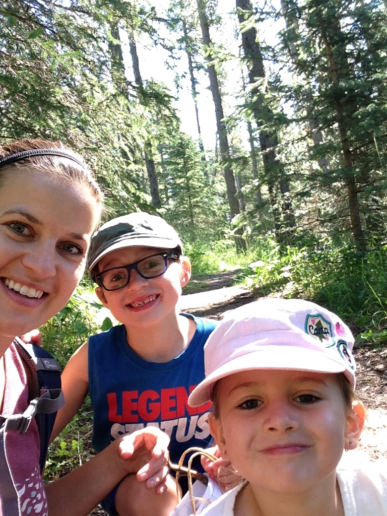 Find out the Best Things to Do in Cypress Hills Interprovincial Park with kids! Fun things to do with your family including camping, zip lining, rock climbing, swimming, hiking, mini golf, horseback riding and more. Everything you need to know for your stay in Cypress Hills Park. #cypresshills #saskatchewan #exploresask #canada