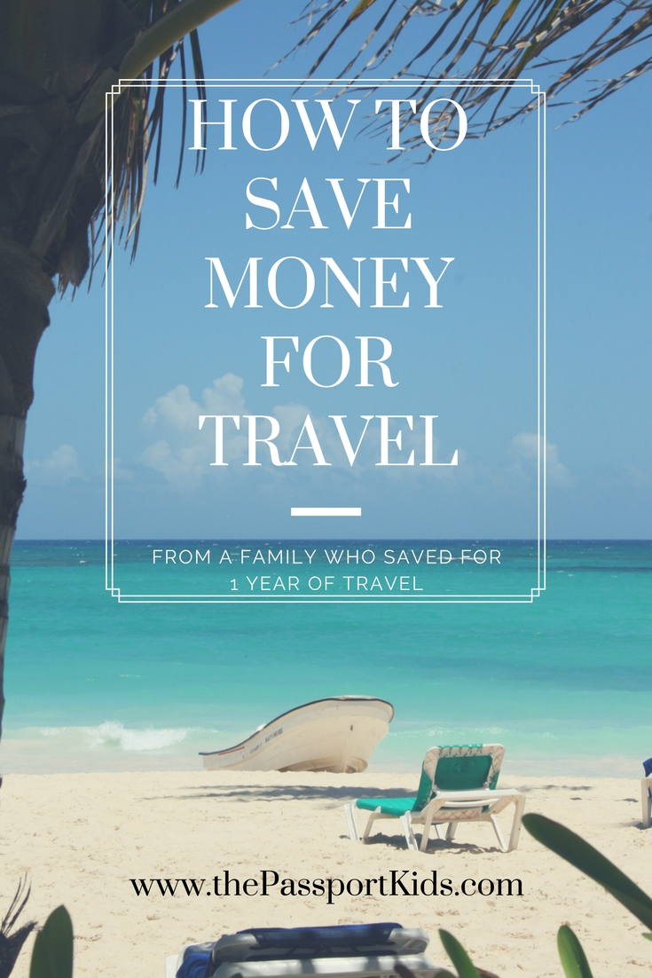 The old idea that travel is an expensive hobby for the rich and famous is an outdated notion. Many people ask us how we have been able to afford to travel to more than 60 countries in our twenties. This is where saving becomes a crucial step to traveling and financial success. Saving money is not a.