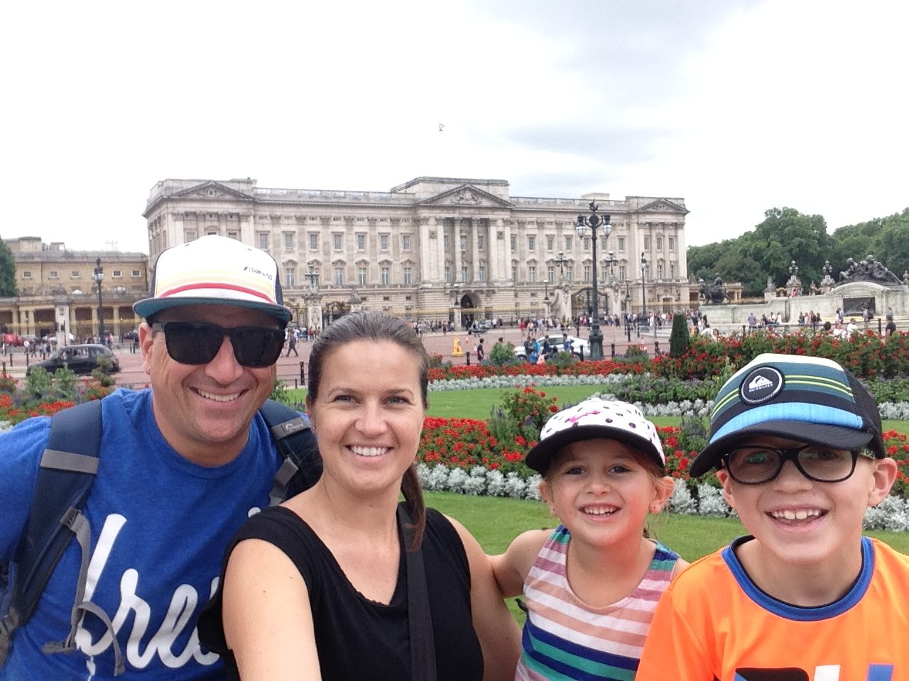 5 Days in London with Kids - The Passport Kids Adventure Family Travel