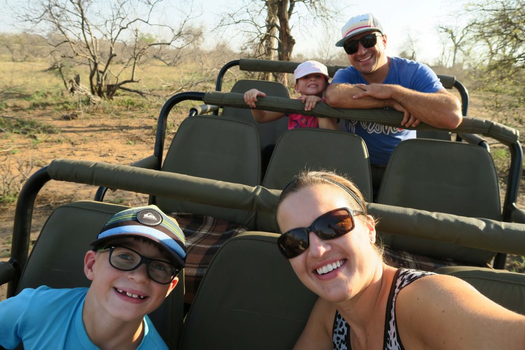 Africa Family Safari
