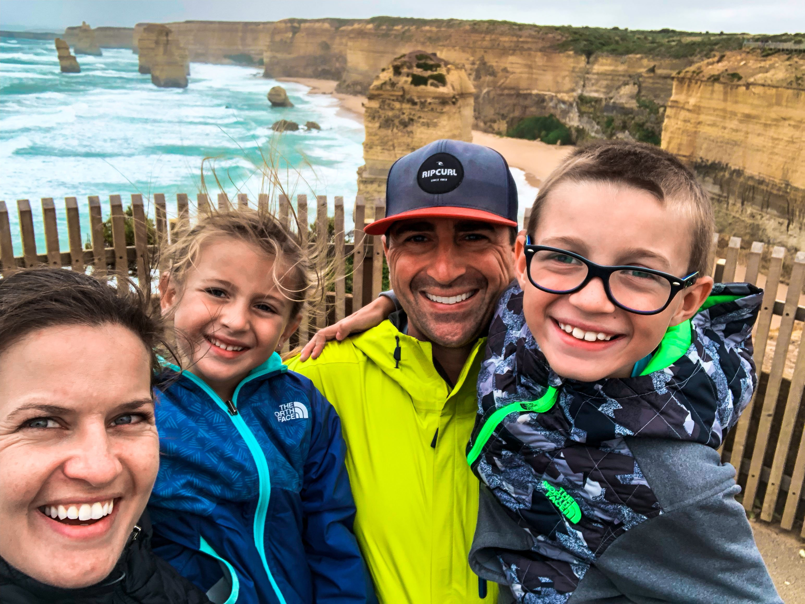 The Passport Kids - Adventure family travel blog. Travel destinations, itineraries, tips and help to travel more with kids.