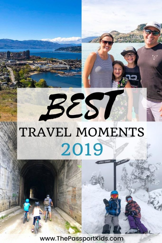 The best travel moments of 2019 for the Passport Kids! Exploring new places, moving into a new home, and what we have learned over the year. Plus - find out what's happening behind the scenes with us!